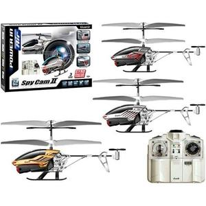 Helikopter R/C Spy Cam II [2.4 GHz]