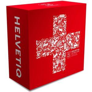 Helvetiq - Le jeu suisse (F)