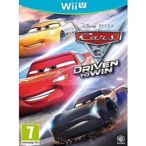 Cars 3 [Wii U] (D)