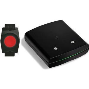 IT-SOS, bis 6 Taster anlernbar Notrufgerät bei Unfall oder Überfall