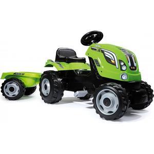 Traktor Farmer XL - grün