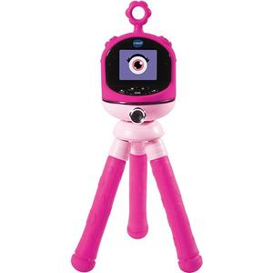 Kinderkamera Kidizoom Flix - pink