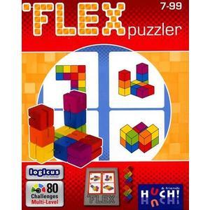 Flex Puzzler (D/F)