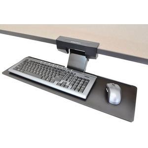 Neo-Flex Untertisch Tastaturschwenkarm