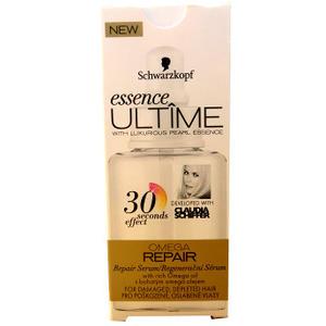 Schwarzkopf essence Ultime - Omega Repair Instant Repair Serum