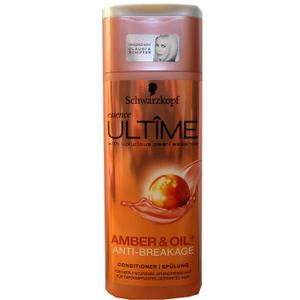 Schwarzkopf essence Ultime Amber & Oil Spülung 250 ml