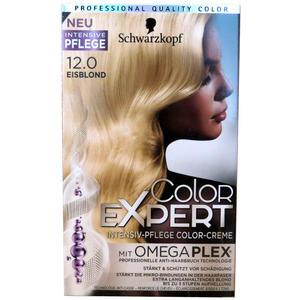 Schwarzkopf Color Expert Intensiv-Pflege Color-Creme 12.0 EISBLOND