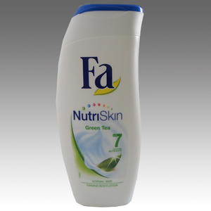 Fa NutriSkin Bodylotion Green Tea
