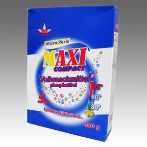 Maxi Compakt Vollwaschmittel