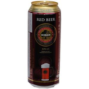 Eichbaum Red Beer 24 Dosen á 0,5 l