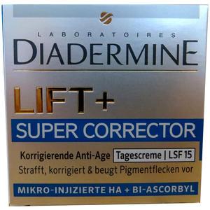 Diadermine Lift+ Super Corrector Tagescreme 50 ml LSF 15