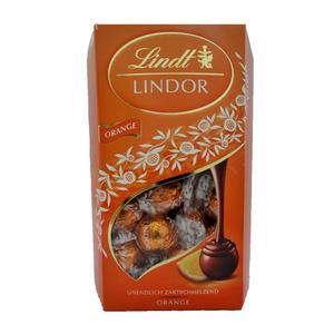 Lindt Lindor Orange 500g