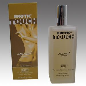 Erotic Touch Sensual Women