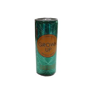 Grown up Energy Drink 24 Dosen á 250 ml