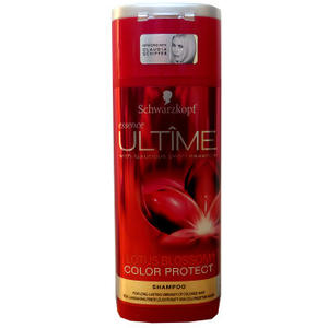 Schwarzkopf essence Ultime - Lotus Blossom Color Protect Shampoo 250 ml