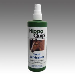 Hippo Quip Textil Erfrischer