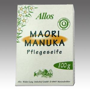 Allos Maori Seife 100 g
