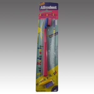 Alinadent Junior-Clip + Ersatzkopf