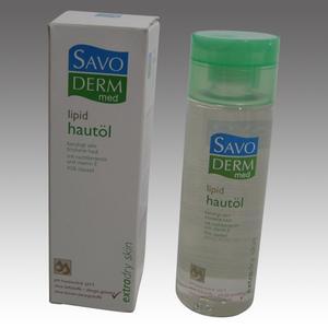 Savoderm Med Hautöl