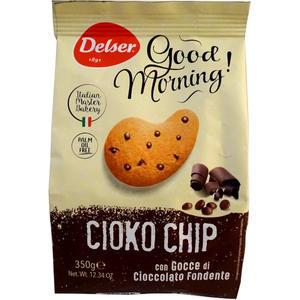 Delser Kekse Cioko Chip Biscuits