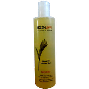 ikoh SPA Shower Gel EUPHORIC 300 ml