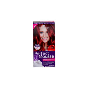 Schwarzkopf Perfect Mousse 689 Helle Beere