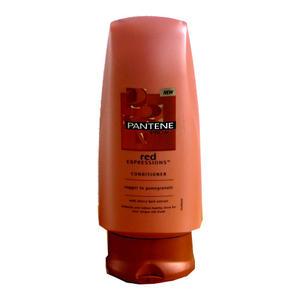 Pantene Pro-V Red Expression Conditioner