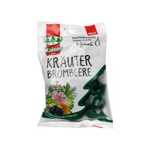 Kaiser - Hustenbonbons