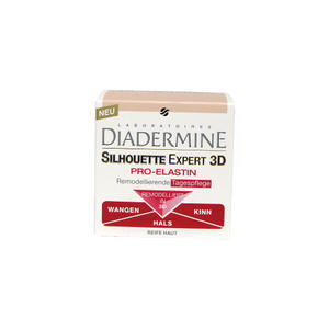 Diadermine Silhouette Expert 3D Tagescreme
