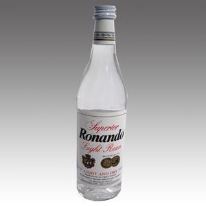 Ronando Karibik Rum
