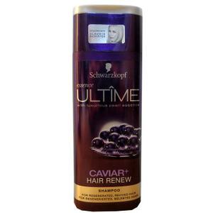 Schwarzkopf essence Ultime - Caviar Hair Renew Shampoo 250 ml