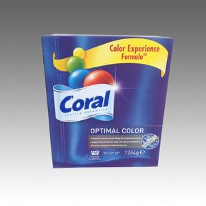 Coral Optimal Color Pulver 16W 1264 g