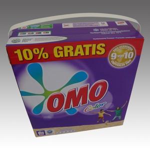 Omo Color 3,06 kg