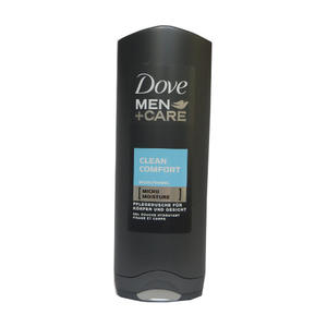 Dove Men + Care - Duschgel Clean Comfort