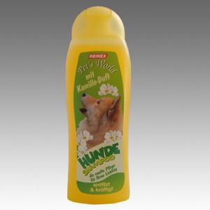 Reinex Hunde Shampoo mit Kamille