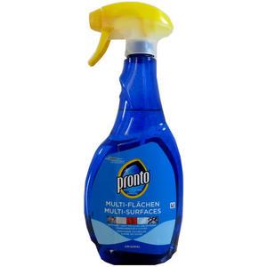 Pronto Multi-Flächen Reiniger 500 ml Sprühflasche