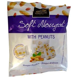 Soft Nougat Erdnuss 3 Pkg. à 160g