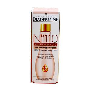Diadermine N°110 Hochleistungs-Pflegeöl
