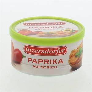 inzersdorfer Paprika Aufstrich 12x125 g