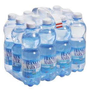 Frankenmarkter Mineralwasser classic 12x0,5 l