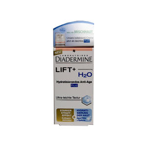 Diadermine - Lift + H2O Fluid 50ml