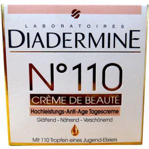 Diadermine N° 110 Crème de Beautè Tagescreme 50 ml