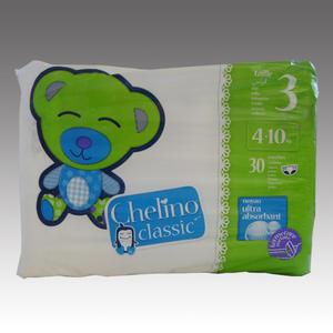 Chelino classic midi 4-10 kg