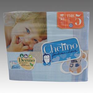 Chelino Love T5 Babywindeln 13-18 KG, 30 Stk.