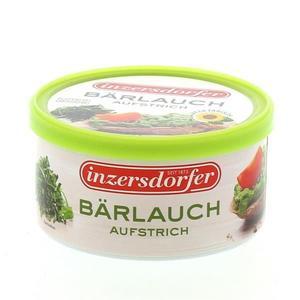 inzersdorfer Bärlauch Aufstrich 12x125 g