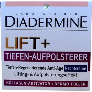Diadermine Lift+ Tiefen-Aufpolsterer Nachtcreme 50 ml