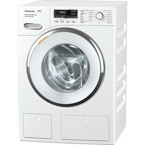 Miele WMR863 WPS PWash 2.0 & TDos XL Wifi W1 Waschmaschine Frontlader Lotosweiß