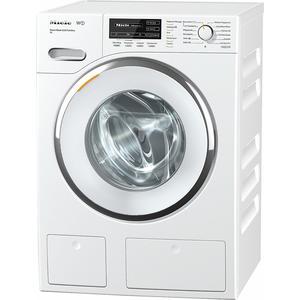 Miele WMH122 WPS PWash 2.0 & TDos XL W1 Waschmaschine Frontlader Lotosweiß