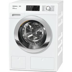 Miele WCI670 WPS TDos XL&Wifi W1 Waschmaschine Frontlader Lotosweiß
