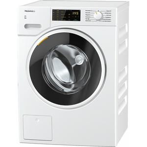 Miele WWD120 WPS 8kg W1 Waschmaschine Frontlader Lotosweiß